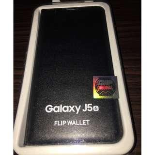Flipcover Original Samsung J5 2016