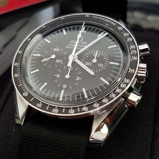 Omega Speedmaster Pro (Moonwatch)
