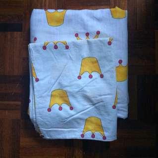 Ikea Girl Bedsheet