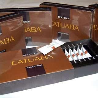 Catuaba ( instock )