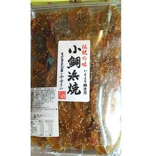 🚚 日本 小鯛濱燒