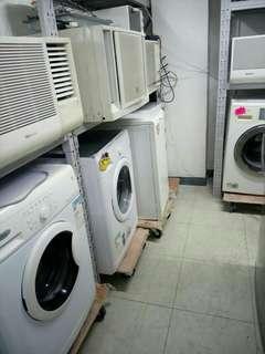 $350起雪櫃洗衣機冷氣機