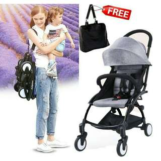 🔥Hot Sales !!🔥 WARMBABY Babytime cabin flight Travel Baby Stroller Aldo Compact baby throne #MidJan55