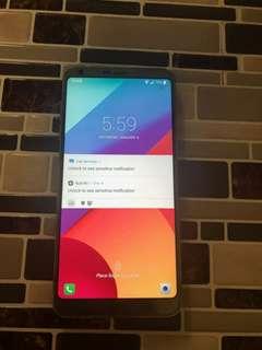 Unlocked LG G6 32GB
