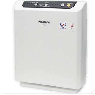 Panasonic 負離子空氣清淨機(F-P15BH)