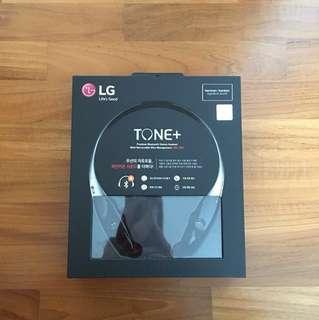 LG Tone+ Premium Bluetooth Stereo Headset HBS900