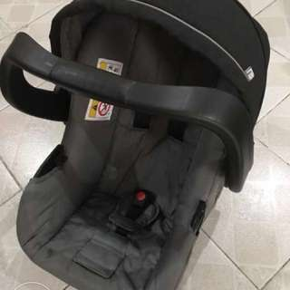 Mother Care child car seat