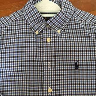 Original Ralph Lauren Shirt