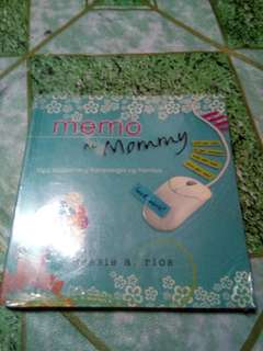 Memo ni Mommy Books