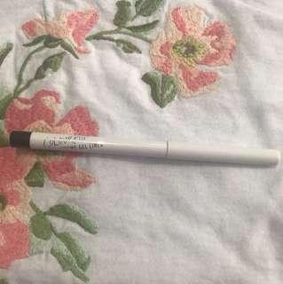 Colourpop Creme Gel Eyeliner - Swerve (Black)