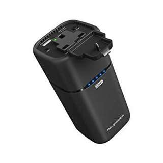 RAVPower 20100mAh 65W AC Portable Charger