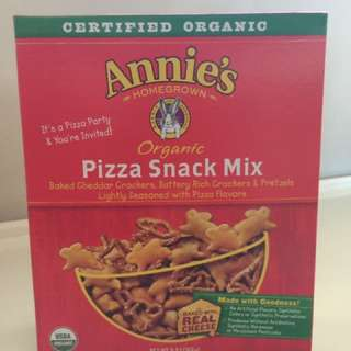 Gluten Free Snacks from the US