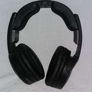 Sony MDR-RF995RK Wireless Headphones