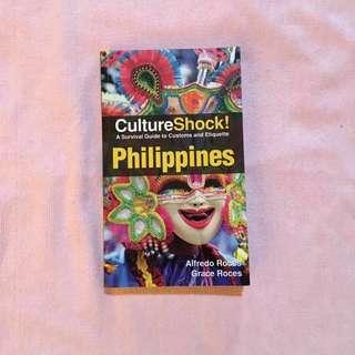 Culture Shock: Philippines