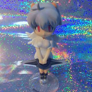 Evangelion Kaworu Nagisa Tabris Angel XX Series