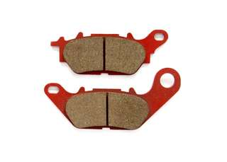 Racing Boy RCB Brake Pad Y15ZR