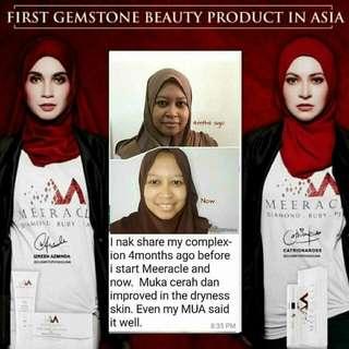 Meeracle Gemstone Serum