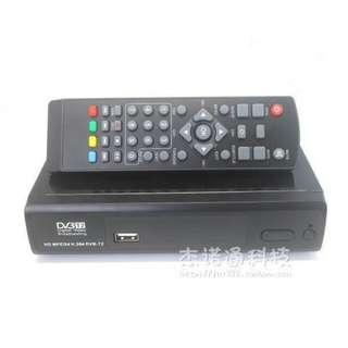 BN Digital TV box set top box