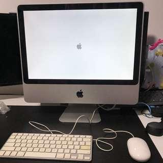 iMac 20.1 inch Early 2009
