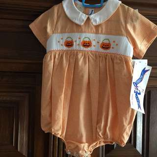 New baby romper from UK