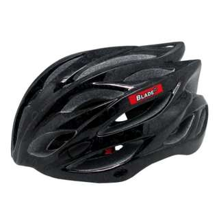 Blade Bike Helmet  LF-A021 Gloss Black