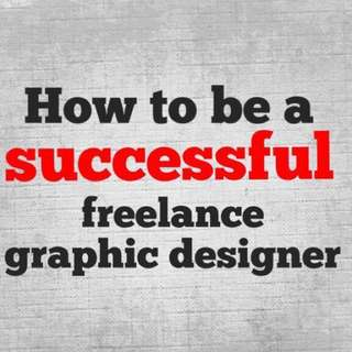 How to be a successful freelance graphic designer