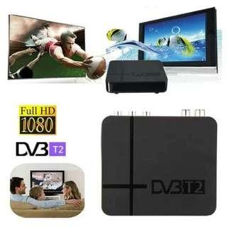 BN Digital TV box (mediacorp)