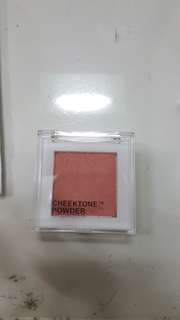 Tony Moly Cheekathon Blush