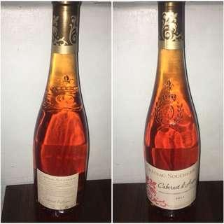 玫瑰紅酒玫瑰酒wine