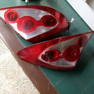 Tail lamp for Gen2/Persona