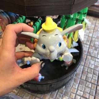 [現貨]東京迪士尼 小飛象糖罐(內含糖果)