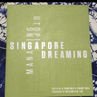 BN Singapore dreaming managing utopia