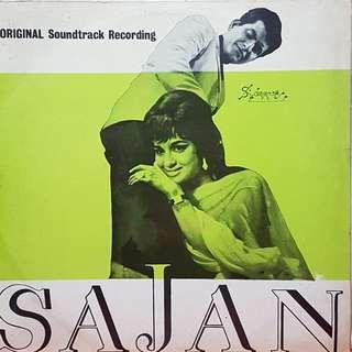 VINYL RECORD- SAJAN