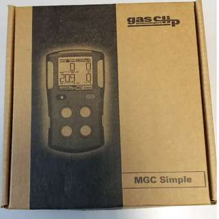 Brand New 4 in 1 Gas Detector