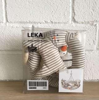 Ikea Leka hanging mobile