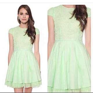 🆕Love Bonito Rosetta Dress