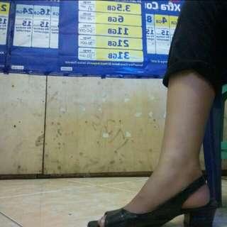 Open barter sepatu ajuin aja sapa tau cocok