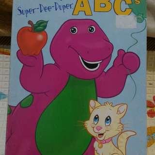 Barney  Abc