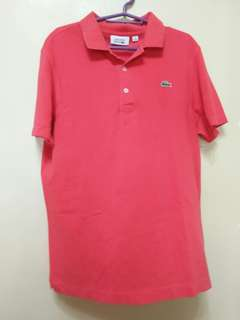 Lacoste classic (size mens)