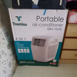 Trentios Portable Aircon