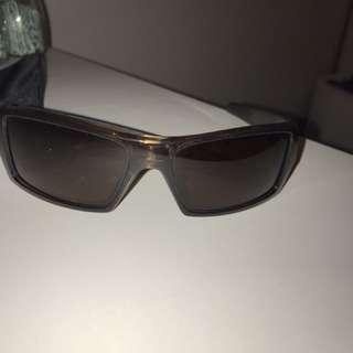 Oakley sunglasses - brown