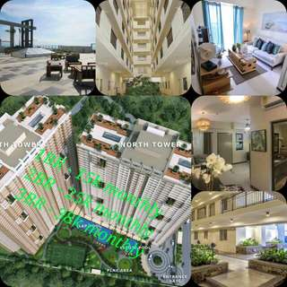 Resort Living Condo in Quezon City of DMCI Homes