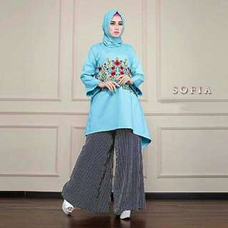 Sofia blue 3in1