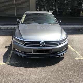 Volkswagen Passat 2.0 Highline