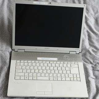[Sale] Sony Vaio Laptop