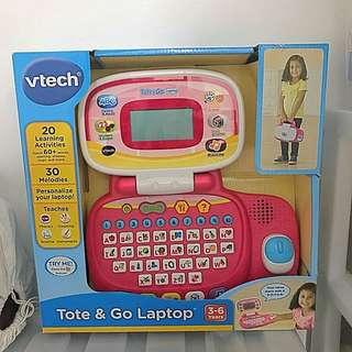Vtech Tote&Go Laptop