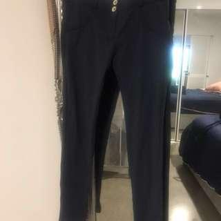 Freddy DIWO PRO FASHION Navy pants M