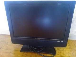 [Sale] Viewsonic NX1940w-E LCD TV/PC Monitor