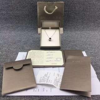 Genuine Bvlgari Necklace