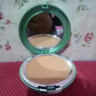 Wardah Exclusive Compact Powder